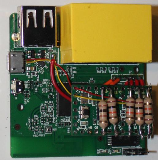 Figure 6:  Final Product